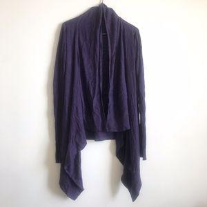 Purple Lululemon Live Well Sweater Size 2 or 4